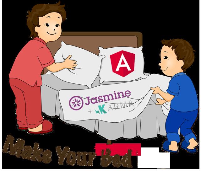 Angular TestBed made easy