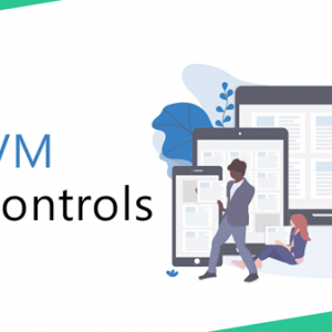 Introducing DotVVM Flex Controls